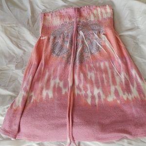 Dresses & Skirts - Terry Cloth Dress
